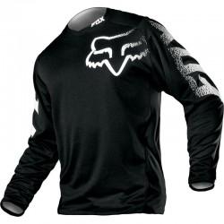 Camiseta Fox Blackout Negro