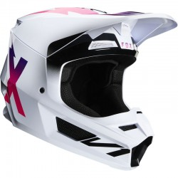 Casco Fox V1 WERD