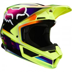 Casco Fox V1 Gama