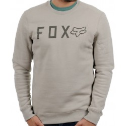 SUDADERA FOX DISJOINT GRIS